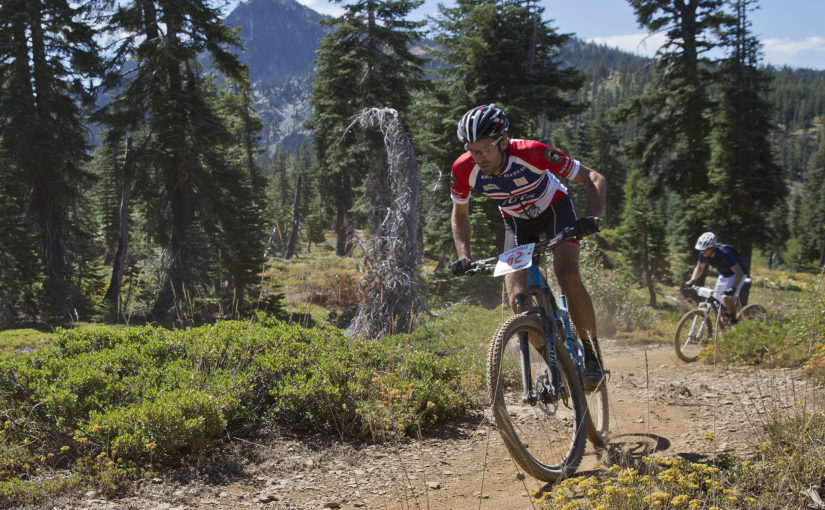 Downieville Classic Mountain Bike Race – Aug 1-4, 2019