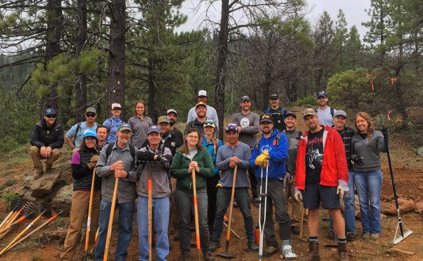 Downieville Trail Daze – June 20, 2020