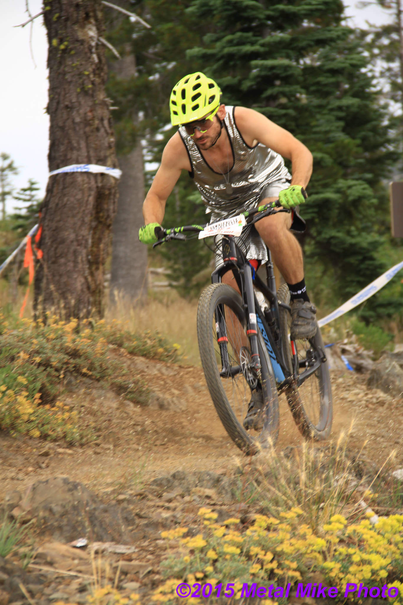 Downieville Classic Mountain Bike Race