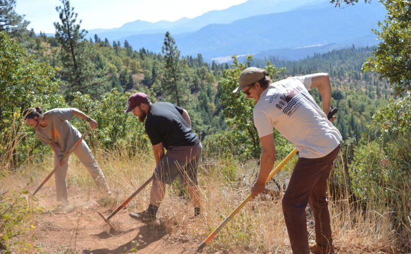 Downieville Trail Daze – May 4