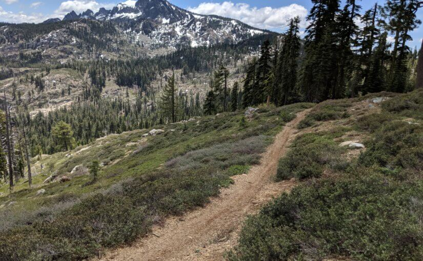 Downieville Trail Daze – June 15