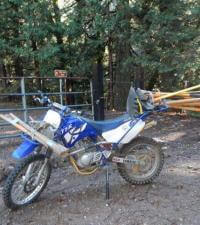 Downieville OHV Grant Support Wanted