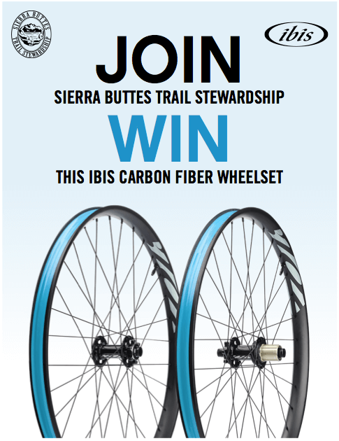 Join SBTS and Win Ibis Wheels