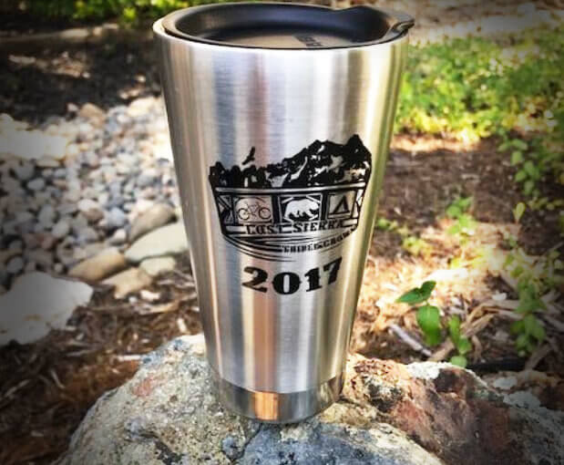 New Non-Profit Partnership with Klean Kanteen