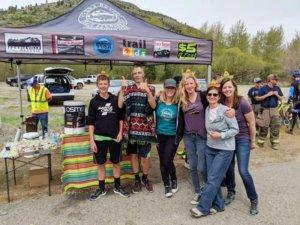 SBTS Crew Aid Station
