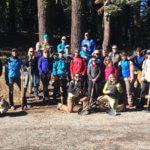 Patagonia Trail Day