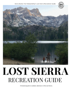 Lost Sierra Recreation Guide