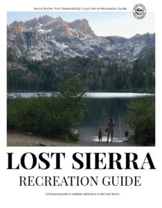 Lost Sierra Recreation Guide