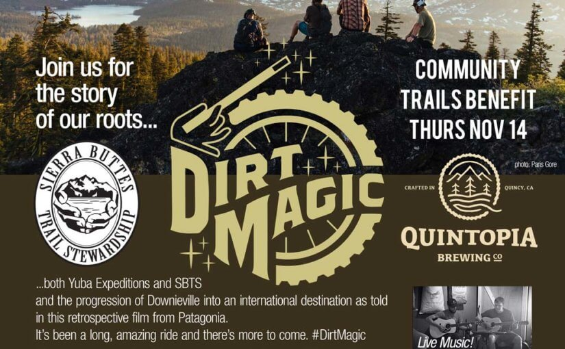Quincy Night of Dirt Magic