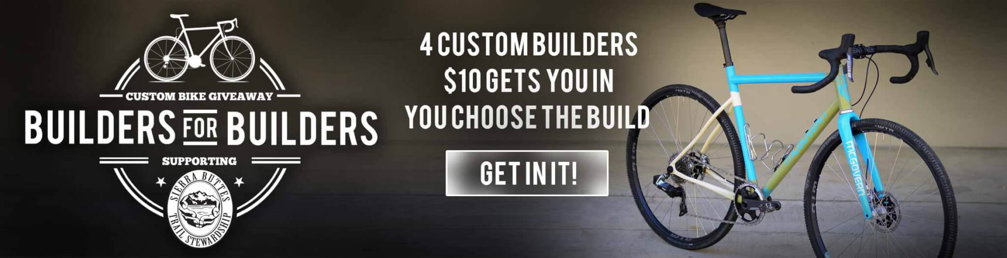 Builders for Builders enter here