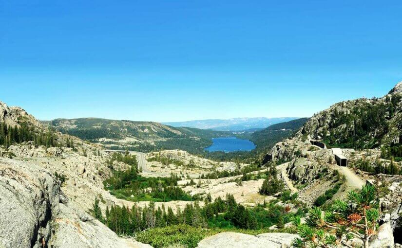 Connected Communities – The History of Truckee
