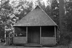 Calvert (Youngs) Cabin Butte Meadows