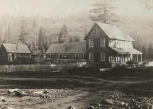 This Jonesville Hotel c1915