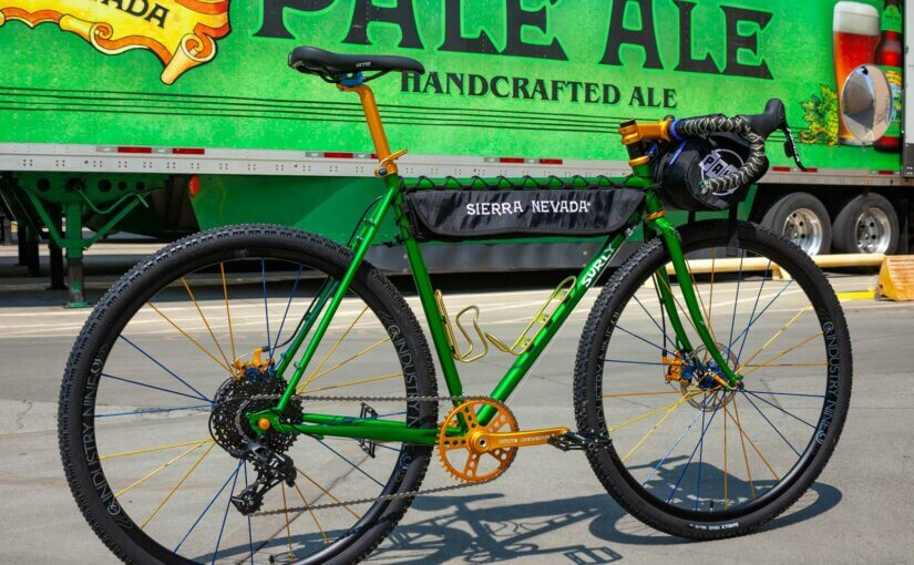 Sierra Nevada Brewing Co. Teams With SBTS And Bike Industry Greats For Disaster Relief